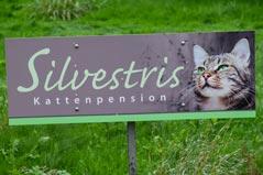 Kattenpension-Silvestris-bedrijfsbord
