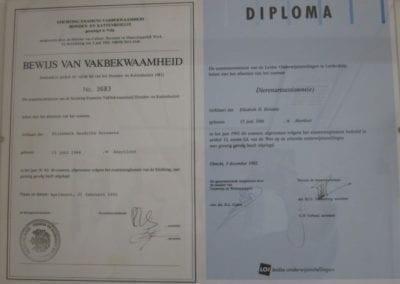Kattenpension-Silvestris-Els-Driesprong-diploma